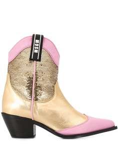Обувь Msgm