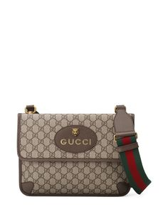 Gucci сумка-мессенджер GG Supreme