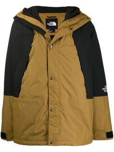 The North Face куртка Light DryVent