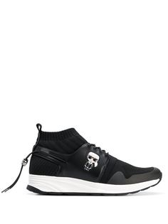 Karl Lagerfeld кроссовки Vektor Knit Ikonik Runner