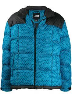 The North Face куртка Nuptse