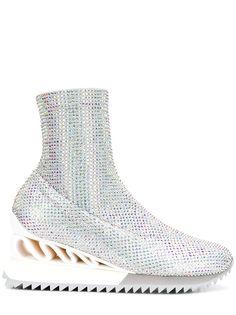Le Silla кроссовки Reiko Wave