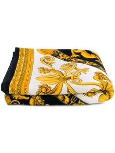 Versace Pre-Owned пляжное полотенце 1994/95-го года с принтом Baroque