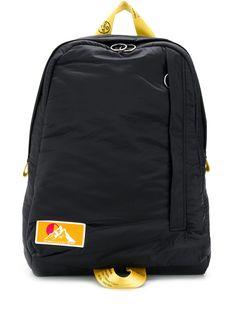 Off-White дутый рюкзак Industrial
