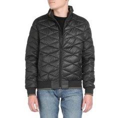 Куртка CALVIN KLEIN JEANS J30J313093 черный