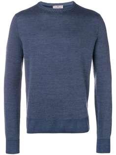 Canali свитер с длинными рукавами