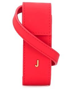 Jacquemus мини-сумка Le Porte Rouge à Lèvres
