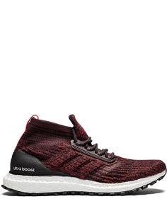 adidas кроссовки UltraBoost All Terrain