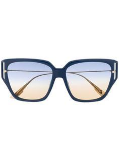 Dior Eyewear солнцезащитные очки DiorDirection3F