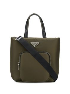 Prada сумка-тоут карго