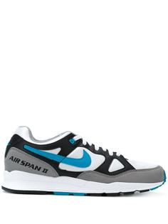 Nike кроссовки Air Span II