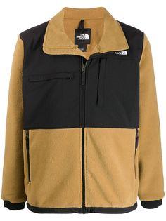 The North Face флисовая куртка