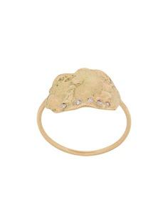 Pascale Monvoisin золотое кольцо Izia №1