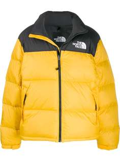 The North Face пуховик Nuptse