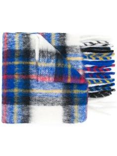 Polo Ralph Lauren платок в клетку
