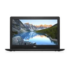 "Ноутбук DELL Inspiron 3595, 15.6"", AMD A9 9425 3.1ГГц, 4Гб, 128Гб SSD, AMD Radeon R5, Linux, 3595-1758, черный"