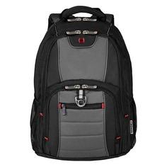 Рюкзак Wenger черный 600633 38x48x25см 25л. 1.1кг.