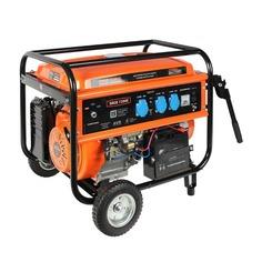Бензиновый генератор PATRIOT SRGE 7200E, 220 В, 6.5кВт [474103188] Патриот