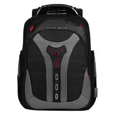 Рюкзак Wenger черный/серый 600639 37x48x24см 25л. 1.4кг.