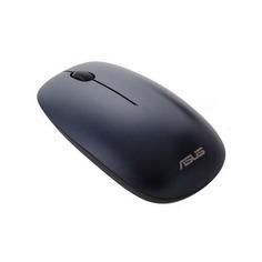 Мышь ASUS MW201C, оптическая, беспроводная, черный [90xb061n-bmu010]