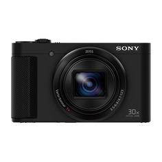 Цифровые фотоаппараты Цифровой фотоаппарат SONY Cyber-shot DSC-HX90B, черный