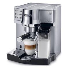 Кофеварка DELONGHI EC850M, эспрессо, серебристый [0132109003] Delonghi