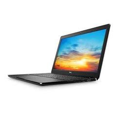 """Ноутбук DELL Latitude 3500, 15.6"""", Intel Core i3 8145U 2.1ГГц, 4Гб, 1000Гб, Intel UHD Graphics 620, Windows 10 Professional, 3500-0980, черный"""