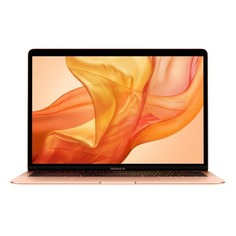 "Ноутбук APPLE MacBook Air MVFN2RU/A, 13.3"", IPS, Intel Core i5 8210Y 1.6ГГц, 8Гб, 256Гб SSD, Intel UHD Graphics 617, Mac OS X Mojave, MVFN2RU/A, золотистый"