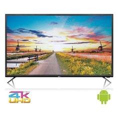 """Телевизор BBK 55LEX-8127/UTS2C, 55"""", Ultra HD 4K"""
