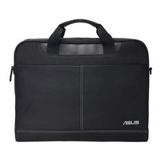 """Сумка для ноутбука 16"""" ASUS Nereus Carry Bag, черный [90-xb4000ba00010-]"""
