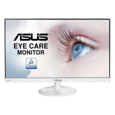 """Монитор ASUS VC239HE-W 23"""", белый [90lm01e2-b03470]"""