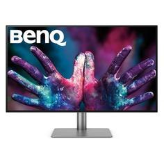 """Монитор BENQ PD3220U 31.5"""", черный и серый [9h.lh7la.tbe]"""
