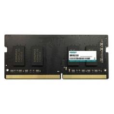 Модуль памяти KINGMAX KM-SD4-2400-4GS DDR4 - 4ГБ 2400, SO-DIMM, Ret