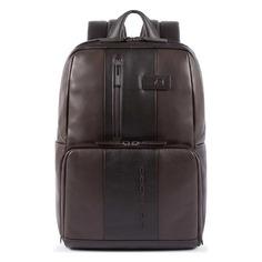 Рюкзак Piquadro Urban CA3214UB00/TM темно-коричневый натур.кожа