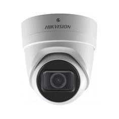 Видеокамера IP HIKVISION DS-2CD2H23G0-IZS, 1080p, 2.8 - 12 мм, белый