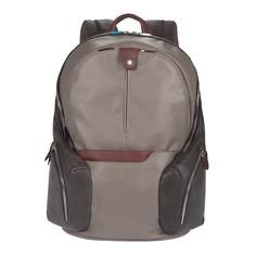 Рюкзак Piquadro Coleos CA2943OS/TO серый натур./искуст. кожа