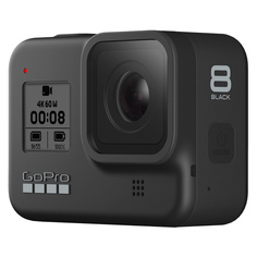 Видеокамера экшн GoPro HERO8 Black Edition (CHDHX-801-RW)