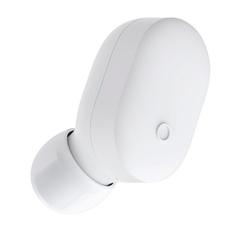 Гарнитура беспроводная Xiaomi Mi BT Headset mini White (LYEJ05LM)