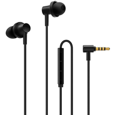 Наушники внутриканальные Xiaomi Mi In-Ear Headphones Pro 2 Black