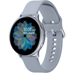 Смарт-часы Samsung Galaxy Watch Active2 SM-R820 Silver