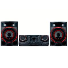 Музыкальная система Midi LG CL87