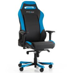 Кресло компьютерное игровое DXRacer Iron OH/IS11/NB