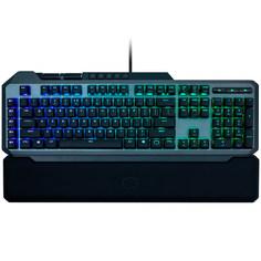 Игровая клавиатура Cooler Master MK-850-GKCR1-RU