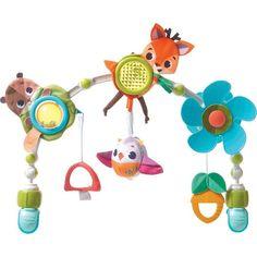 Развивающая игрушка Tiny Love Дуга-трансформер Сказочный лес, 50 см