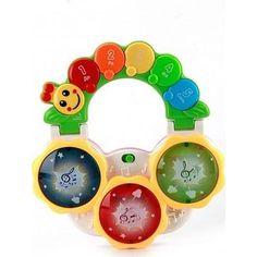 Обучающая музыкальная игрушка Умка Гусеница Umka