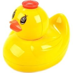 Игрушка для ванны Умка Уточка, 19 см Umka