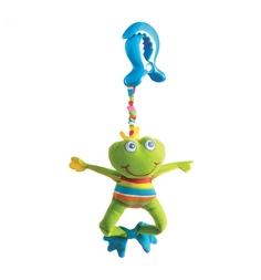 Развивающая игрушка Tiny Love Лягушонок Френки