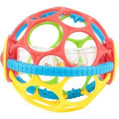 Развивающая игрушка Игруша Soft and Safe Шар
