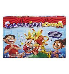 Настольная игра Other Games Сумасшедшая корона