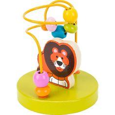 Обучающая игрушка Игруша Лабиринт, 13 см